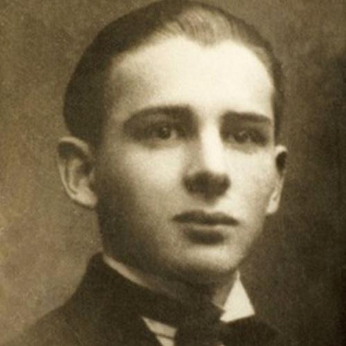 Антонич